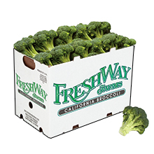 FreshWay broccoli